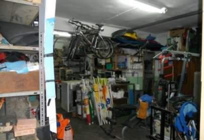 Garaje en Centro-Ayuntamiento