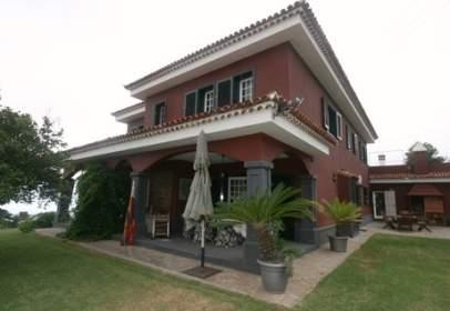 Casa en La Abejera