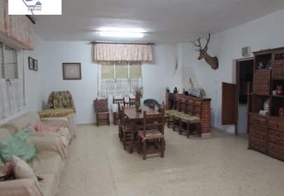 Terreny a Pedanías y Barrios Rurales