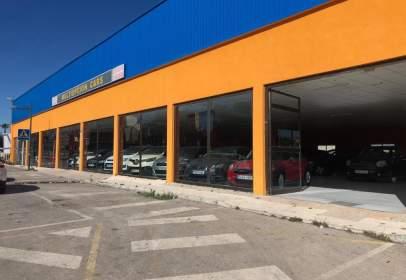 Nave industrial en Alcantarilla