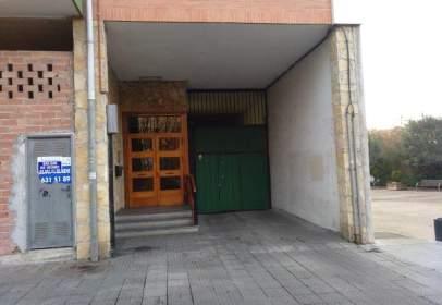 Garatge a calle de Iturritxu