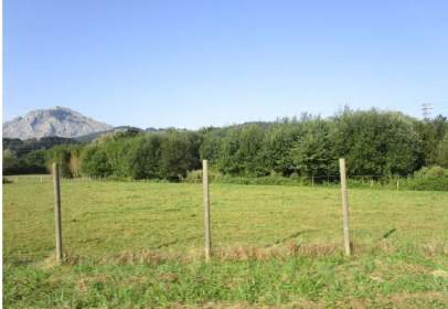 Land in calle Sector Eguskitza II U.E.-B