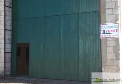 Nau industrial a calle Prado Viejo