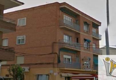 Pis a calle Santa Ana, nº 86
