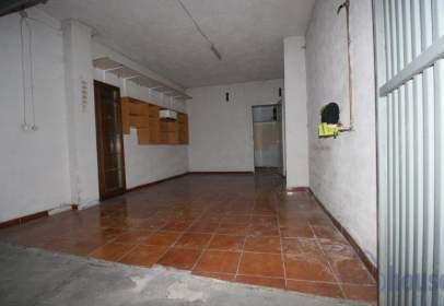 Garatge a calle de Colón