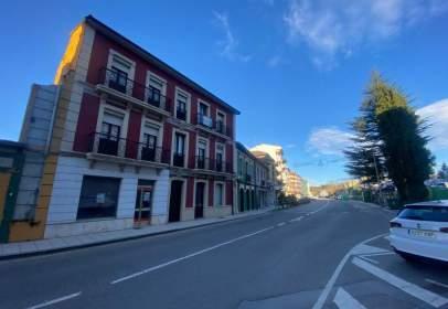 Piso en calle de la Vega, 15