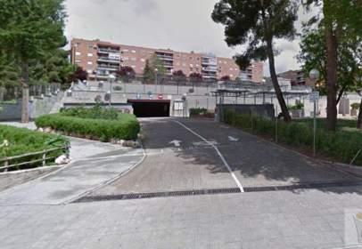 Garatge a calle de la Virgen del Mar