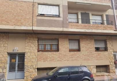 Flat in calle de Burgos