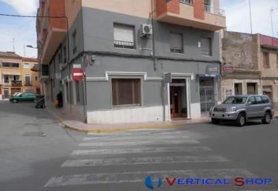 Local comercial a calle de las Eras, prop de Calle de Antonio Abad