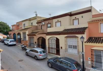 Casa en calle de Adriano