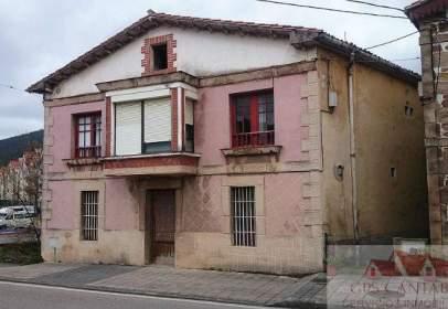 Casa a Castañeda