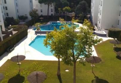 Apartment in El Ancla