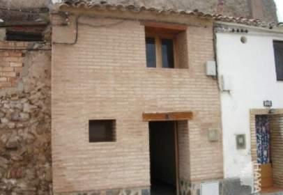 Chalet in calle Portaza, nº 30