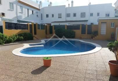 Casa en Fuentebravia