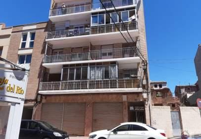 Flat in calle Aranda, nº 10