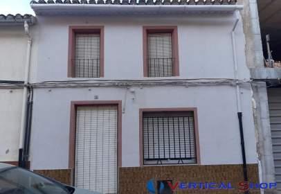 Casa en calle del Molino, cerca de Calle de la Nieve