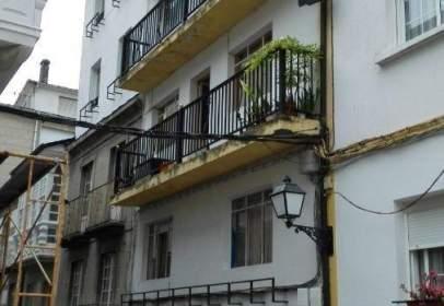 Casa en calle de Teodoro de Quirós