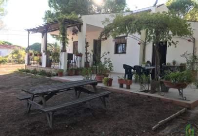 Chalet in El Gavilan