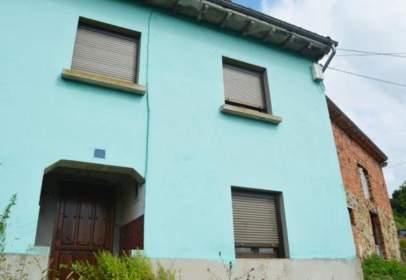 Casa en calle Camiño Sienra, nº 10