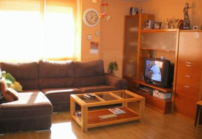 Flat in calle Alameda