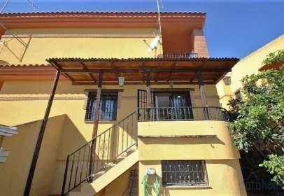 Casa en calle Chipre