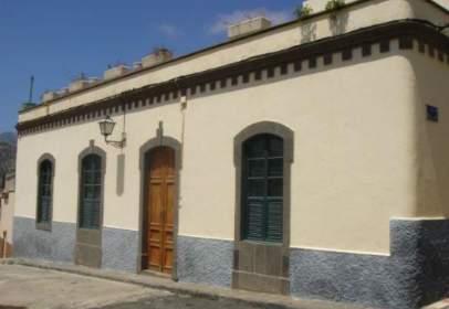 Casa a calle Armas, nº 1
