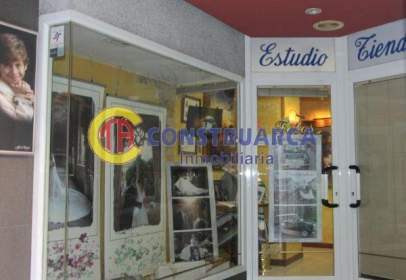Local comercial a calle de la Trinidad