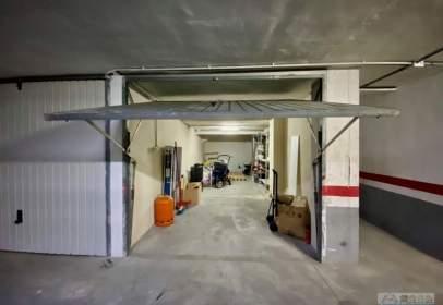 Garatge a Carrer Echegaray, nº 38