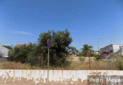 Terreno en calle Carretera Beat Bonaventura Gran