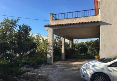 Rural Property in Callosa D´En Sarria