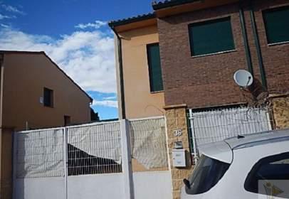 Casa a calle Sierra de Albarracín
