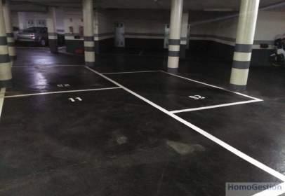 Garatge a Algorta