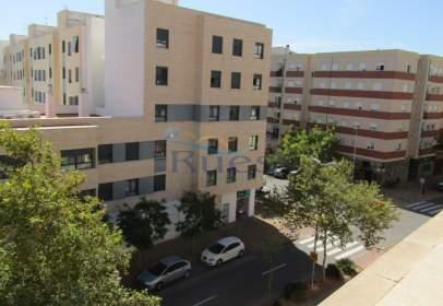 Penthouse in calle Honori García García