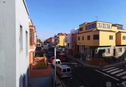 Pis a calle Marcelino Perdomo Reyes, nº 12