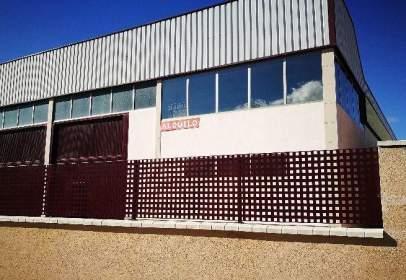 Industrial Warehouse in Villares Via 3