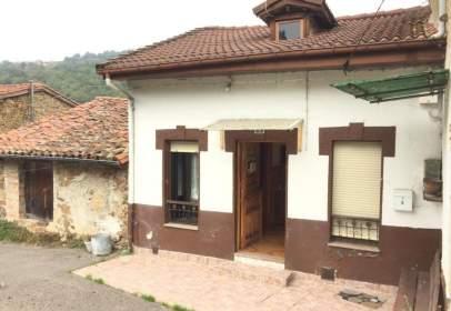 Casa en calle Xenra
