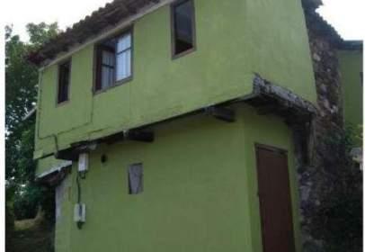 Casa en P Allande