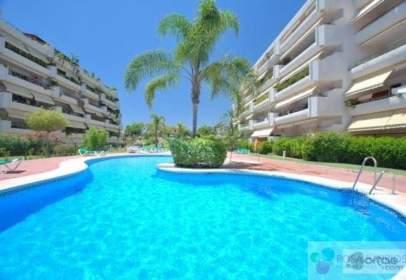 Apartamento en Guadalmina Alta