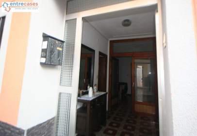Casa a La Vall D'uixó