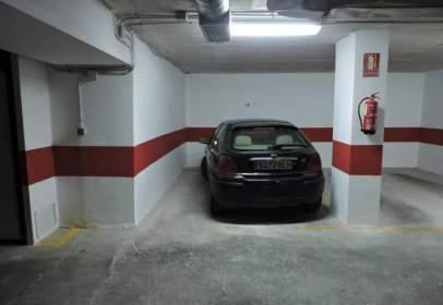 Garatge a calle Pintor Velazquez