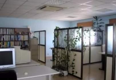 Oficina en Polígono Industrial San Cristóbal
