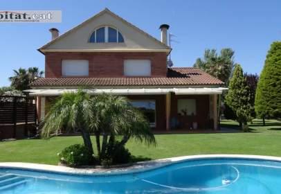 Casa en L'aragai-Prat de Vilanova