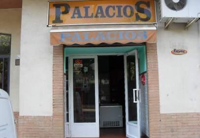 Local comercial en calle Pintor El Greco, nº 16