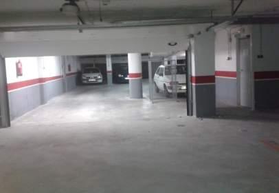 Garaje en Algezares-La Alberca-Santo Ángel