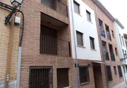 Piso en calle de Alfonso I de Aragón, nº 6