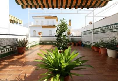 Casa adosada en La Villa-La Ribera