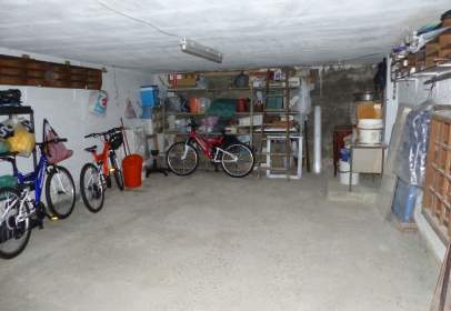 Garage in Sopela