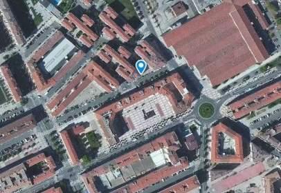 Local comercial en calle Cruz de Barcacio, nº 27