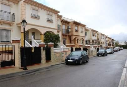 Terraced house in calle Begonia, nº 28
