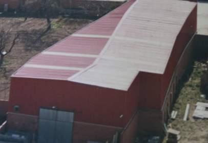 Nau industrial a Villaralbo